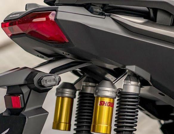 Merawat Shockbreaker Motor Honda Supaya Lebih Awet dan Tahan Lama