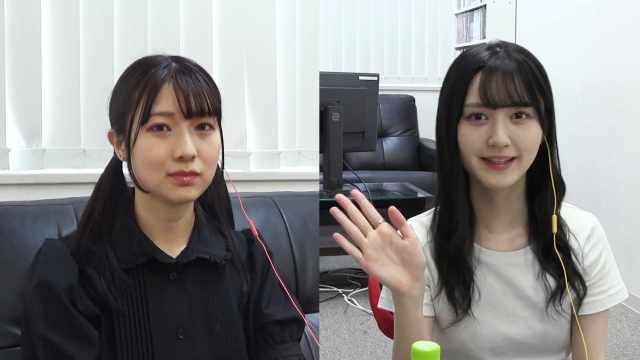 210110 YNN NMB48 Youtube