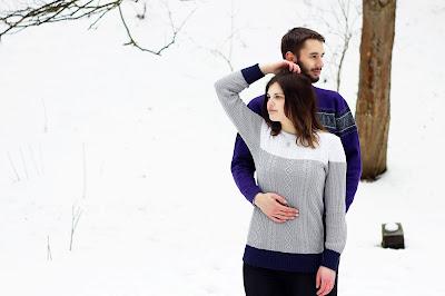 ilustrasi pasangan manusia