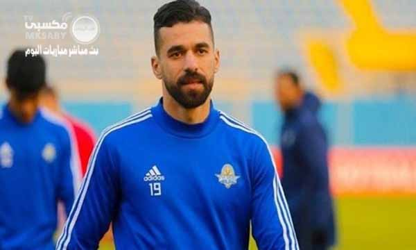عبدالله السعيد