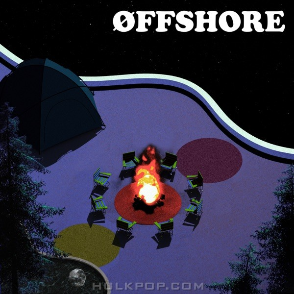 Offshore – Scene #2 – EP (ITUNES MATCH AAC M4A)