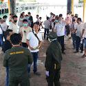 39 WNA Asal China Ke Bintan Akan Bekerja PT BAI