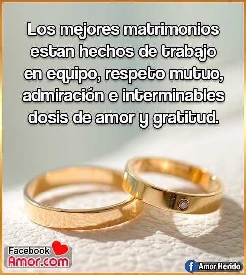 frases sobre matrimonio