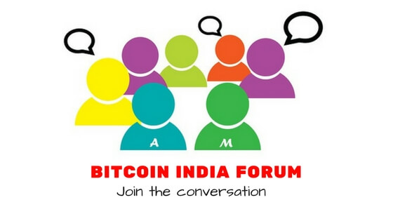 bitcoin-india-forum