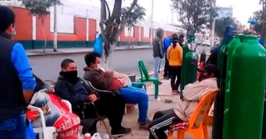 CORONAVIRUS EN PERÚ: Alarma en Trujillo por incremento de casos Covid-19 que superan los 71 mil confirmados