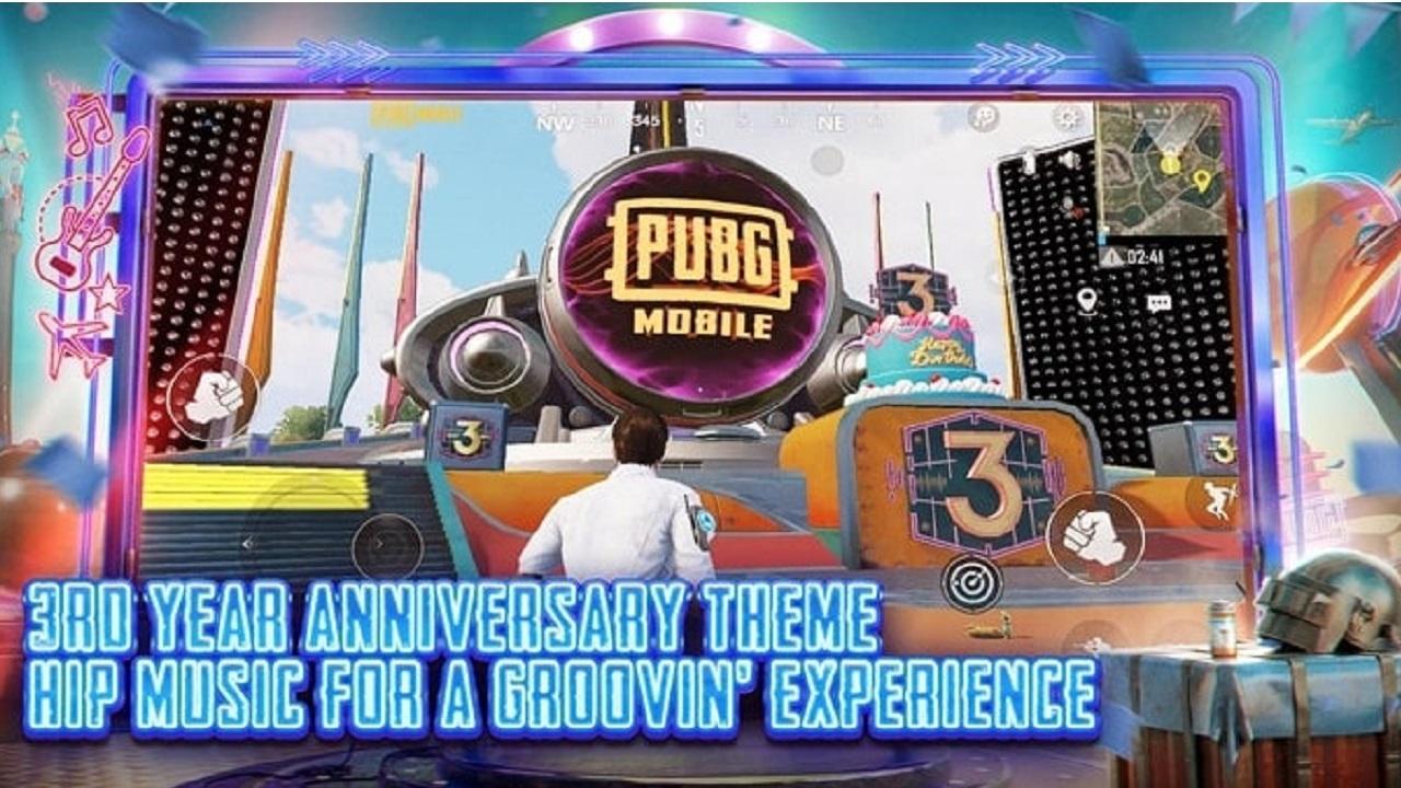 PUBG Mobile Season 18 Release Date, Rewards Announced
