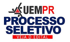 UEM - PR divulga edital com novas vagas na área da saúde! Salários de R$ 3.318,79