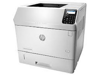 Picture HP LaserJet Enterprise M604dn Printer