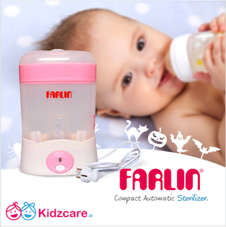 https://www.kidzcare.lk/f…/farlin-automatic-steam-sterilizer