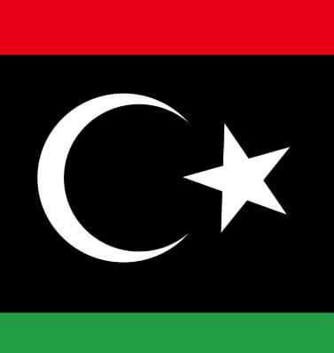 What are the natural resources in Libya?