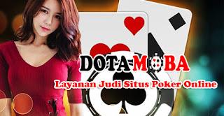 Layanan Judi Situs Poker Online