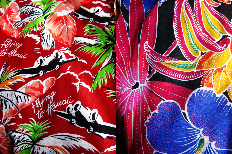 Another Man's Treasure: Hawaiian Print Trend