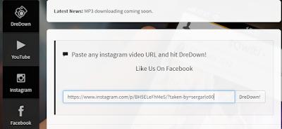 Instagram, redes sociales, vídeos, descargar, herramientas, gratis