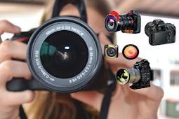 6 Aplikasi Kamera Android Dengan Fitur DSLR Terbaik Dan Gratis