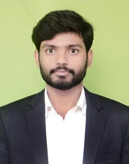 शैलेंद्र कुमार जिलाध्यक्ष PS-5 जिला सिंगरौली