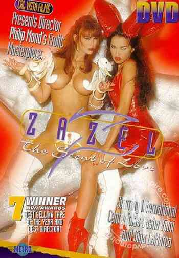 Download [18+] Zazel The Scent of Love (1997) English 480p 450mb