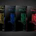 Editora Rocco vai lançar em português a edição das casas de Hogwarts
