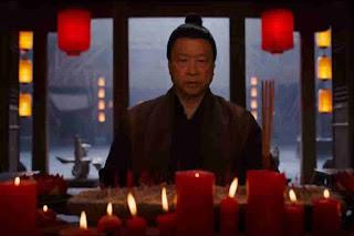Mulan (2020) Full Movie In Dual Audi