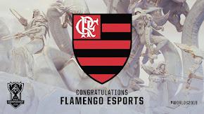 Flamengo Esports – Liệu có tiếp tục truyền thống 'gạt giò' của CBLOL tại CKTG 2019