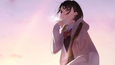 Her Blue Sky (Sora no Aosa wo Shiru Hito yo) BD Subtitle Indonesia