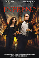 Inferno (2016) Dual Audio [Hindi-DD5.1] 720p BluRay ESubs Download