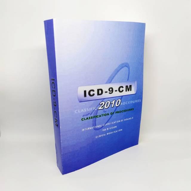 Pengertian dan penjelasan ICD 9 CM