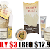 Burt's Bees Hand Repair Gift Set $3 (Reg $12.99) + Free Shipping With Amazon Prime or $25 Order
