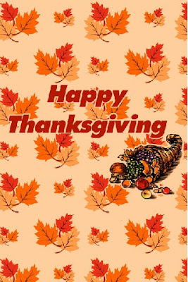 Thanksgiving Day Clipart Images