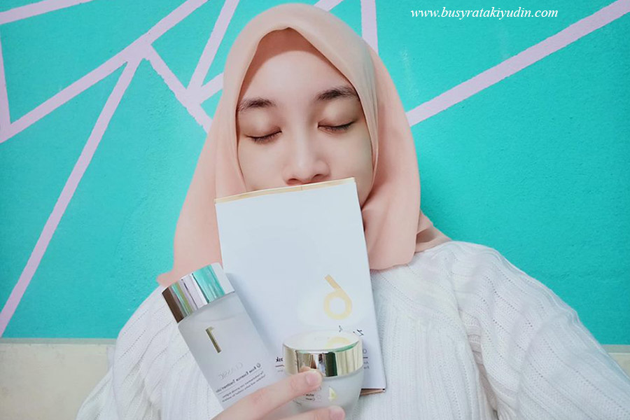 Zephyrine, produk penjagaan kulit wajah, Produk Zephyrine, Placenta Extract Repairing Mask, White Truffle Repairing Cream, Rose Essence Treatment Lotion,