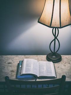 Sun not setting bible study
