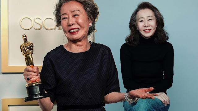 5 dramas coreanos com Youn Yuh Jung, vencedora do Oscar