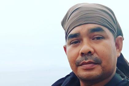 Peusaba Aceh : Jangan Hancurkan Negeri Kami Negeri Aceh Darussalam