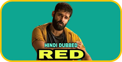 Red Hindi Dubbed Movie