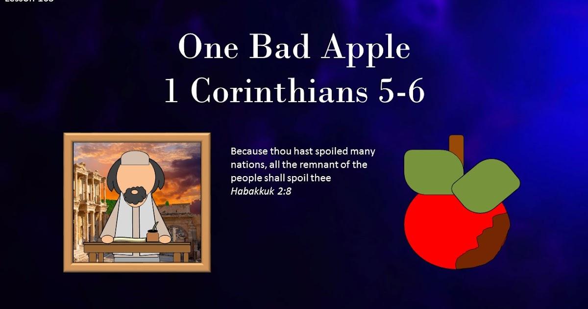 1 Corinthians Chapter 13 Niv