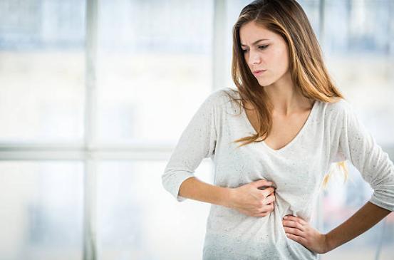 Alimentos que deberías evitar para no sentirte inflamada