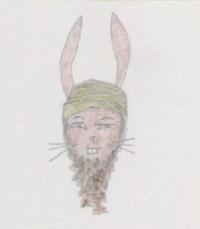Lapin Ben Laden