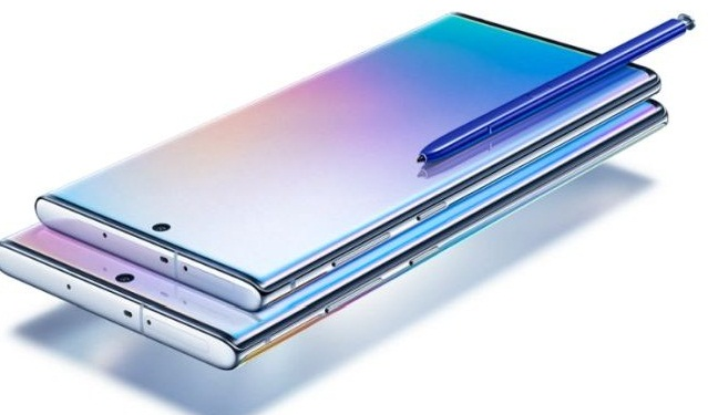 Samsung Galaxy Note 10 series set to launch in India tomorrow