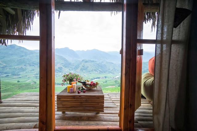 Xe khách chất lượng cao tại Phú Yên - du lịch sapa nhớ ghé những homestay siêu xinh, siêu dễ thương dưới đây nhé