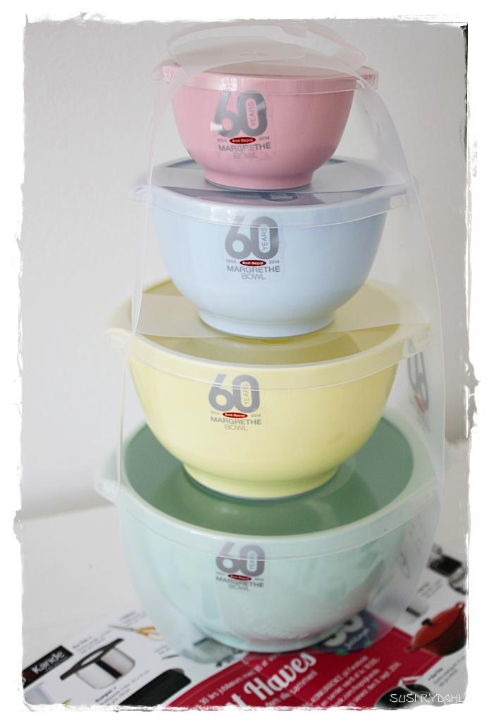 Topnotch Margrethe skåle med låg tilbud – Køkkenudstyr RU03