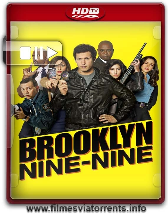 Brooklyn Nine-Nine 4° Temporada