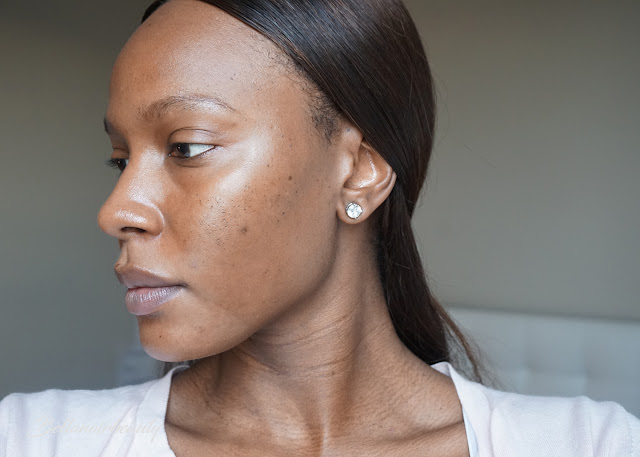 Julep Complexion Cushion 5-in-1 Skin Perfector Mocha | bellanoirbeauty.com