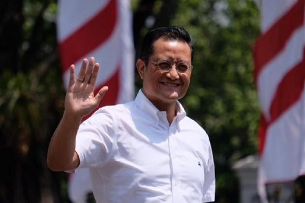 Mensos tegaskan tidak usir mahasiswa tunanetra dari Wyata Guna Bandung