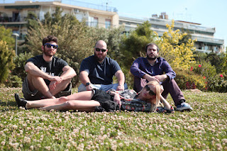 PUTA VOLCANO | Greek Rock Band
