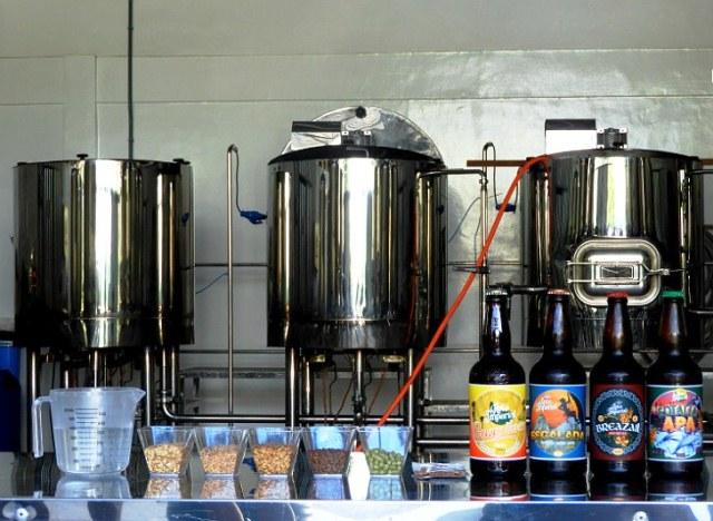 Cervejaria Rota Imperial