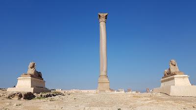Colonna di Pompeo