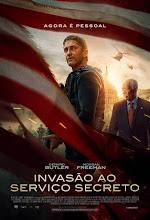 Invasão ao Serviço Secreto – Blu-ray Rip 720p | 1080p Torrent 4k UHD 2160p | Dublado / Dual Áudio (2020)
