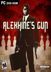 Download Alekhines Gun PC Repack Version Free