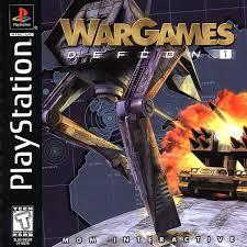 War Games - Defcon 1 - PS1 - ISOs Download
