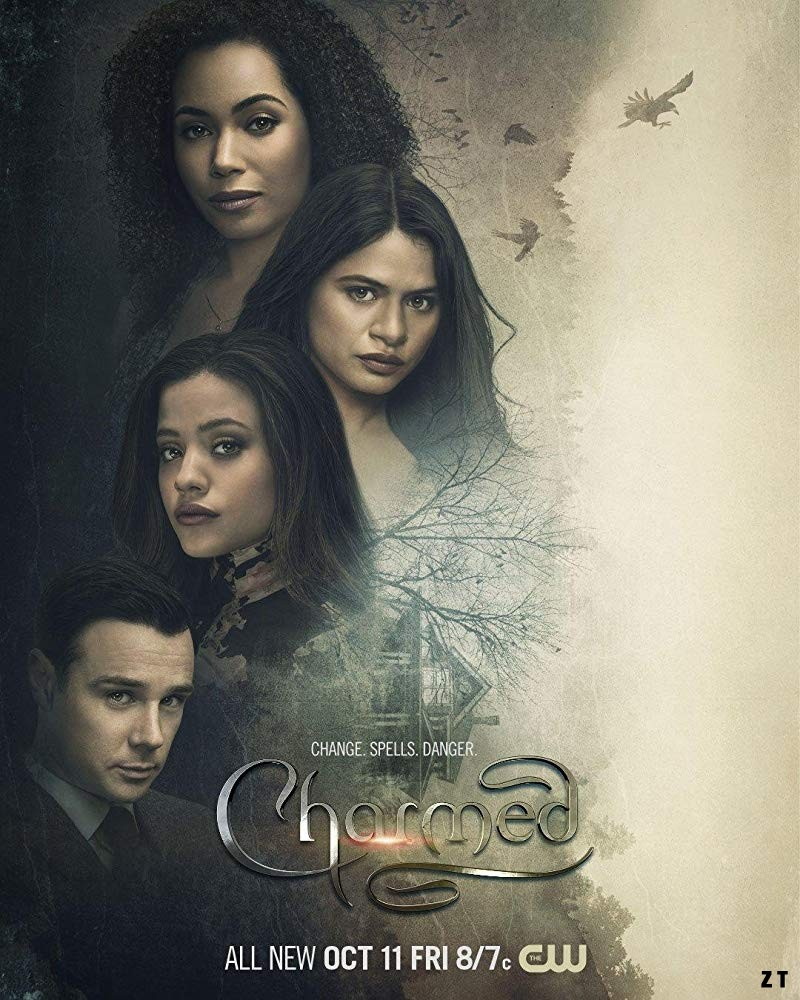 Charmed (2018) – Saiosn 2 [Streaming] [Telecharger]