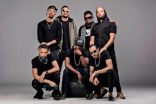 Mobbers ft Preto Show & Biura-Ké balar né